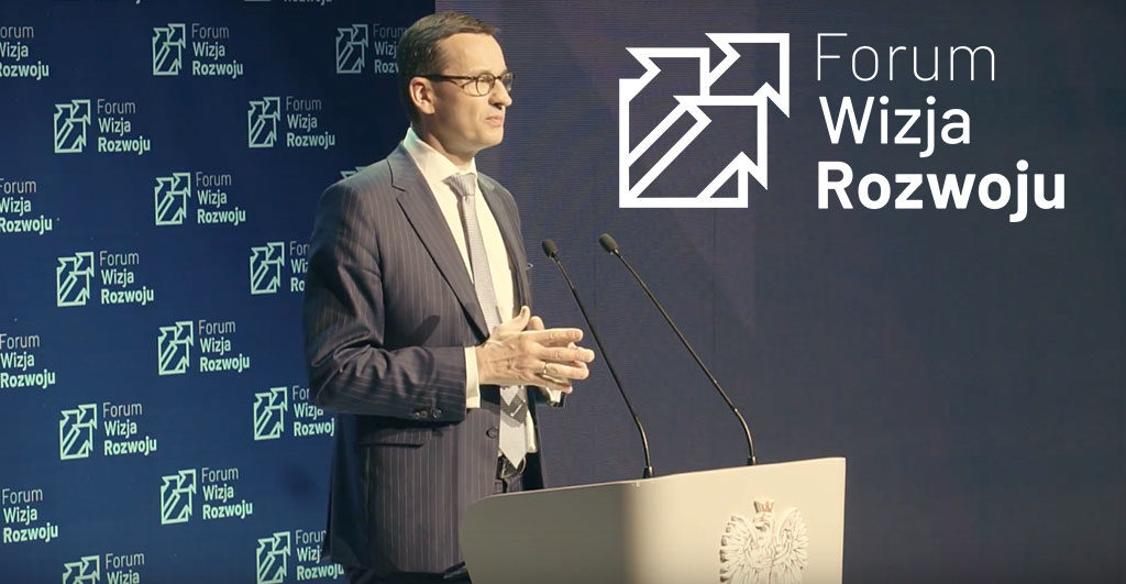 Relacja z Forum Wizja Rozwoju