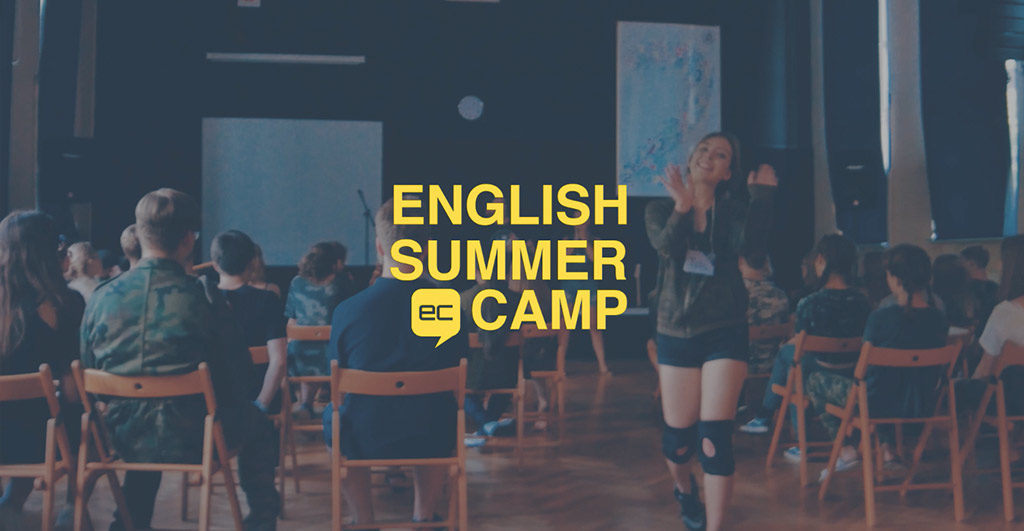 Film z English Camp